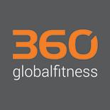360GlobalFitness - vybavení do posiloven