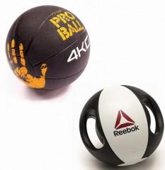 Medicinball balanční míče