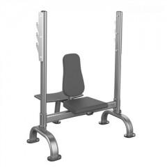 Posilovací lavice na ramena