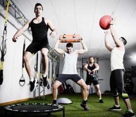 Potřeby pro funkční trénink