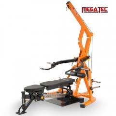 MegaTec; TRIPLEX Workout Station posilovací stroj na kotouče
