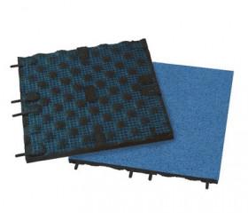 Podlaha pro činkové  zóny a platformy