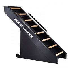 Žebříky a schody