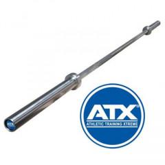 Obouruční tyče  benchpress 50 mm