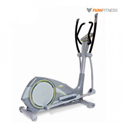 Flow Fitness Crossový trenažér CT2000G - Generátor